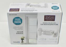 Home Decorators Collection Cellular Shade Motorization Kit 0