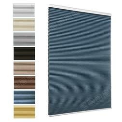 Changshade Cordless Blackout 1'' Cellular Window Shades  Cus