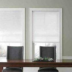 Real Simple Cordless Cellular 34-Inch x 72-Inch Shade in Sno