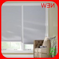 HDC Cordless Light Filtering Cellular Shade 31 7/8 in.W x 48