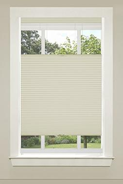 Achim Top Down-Bottom Up Cordless Honeycomb Cellular Shade,
