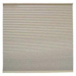 "KEYSTONE FABRICS G3.B.3572 Cellular Shade,Polyester,72""L,35"""
