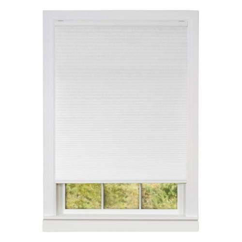 light filtering cordless cellular shades pleated window