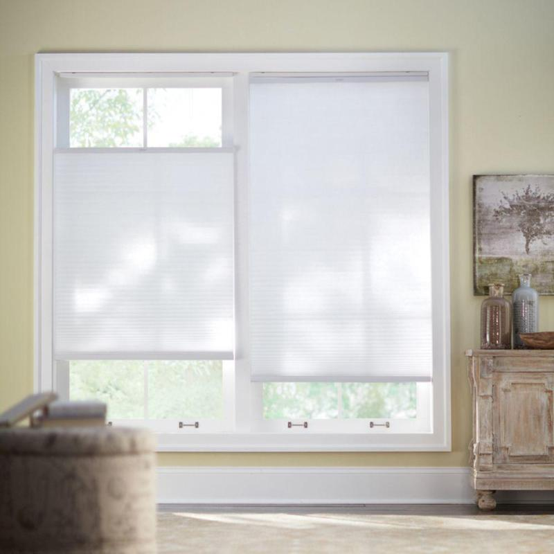 Home Decorators Collection Cellular Shade Cordless Top Down